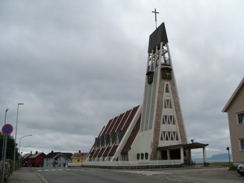 church-Hammerfest
