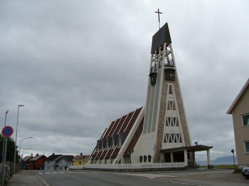 church-Hammerfest
