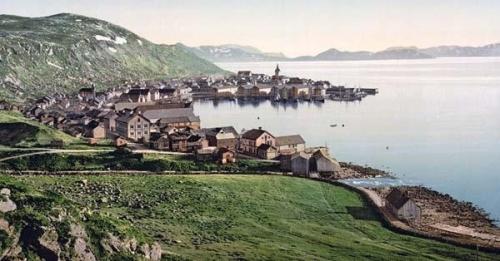 city-view-Hammerfest-north