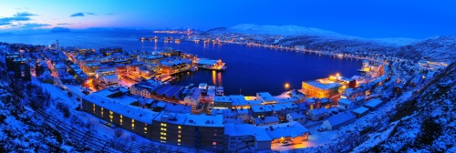 city-view-Hammerfest-panorama
