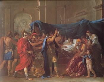 death-germanicus