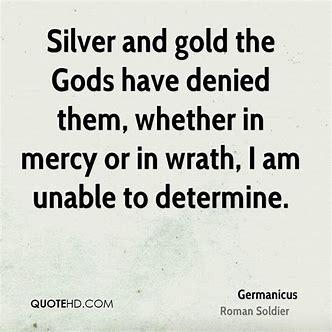 Germanicus-Quote