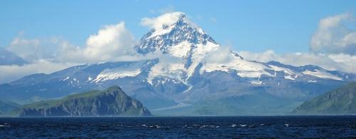 Isanotski-Volcano