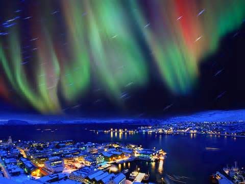 lights-Hammerfest