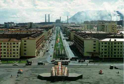 norilsk-closed-city