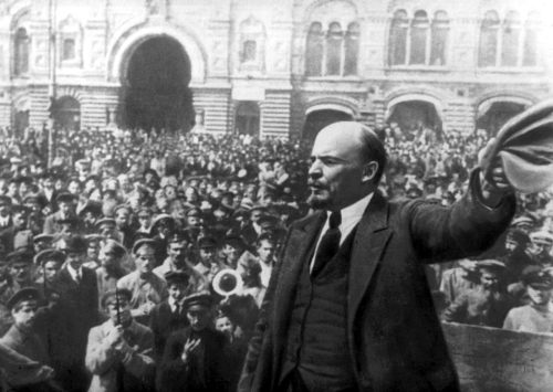russian-revolution-1917-led-by-vladimir-lenin