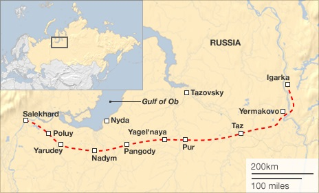siberia-railroad-plan