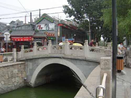 China-bridge