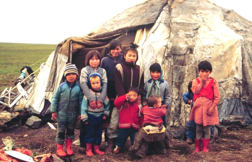 Chukotka-group