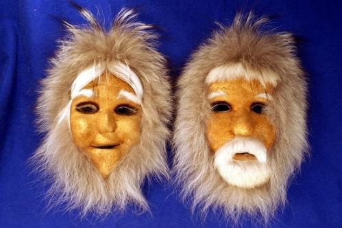 handmade-masks