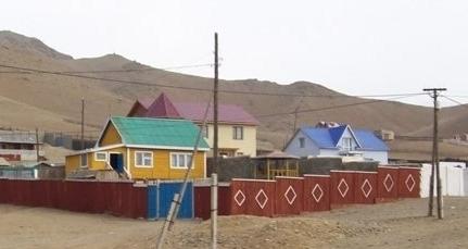 mongolian-houses