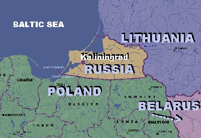 kaliningrad-map