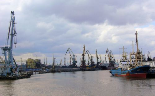 kaliningrad-Port_of