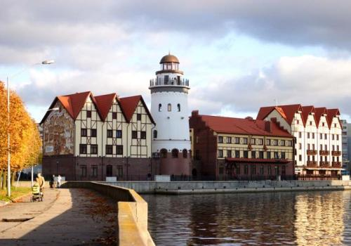 kaliningrad-quaint