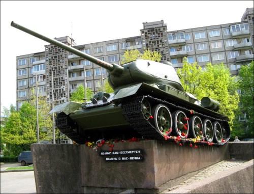 kaliningrad-tank