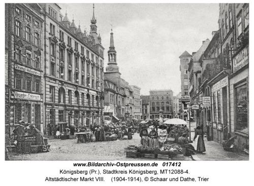 Koenigsberg_Altstaedtischer_1905