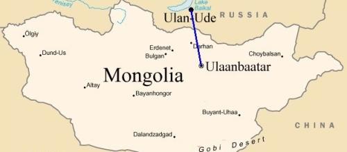 mongolia-ulan-ude-russia-map