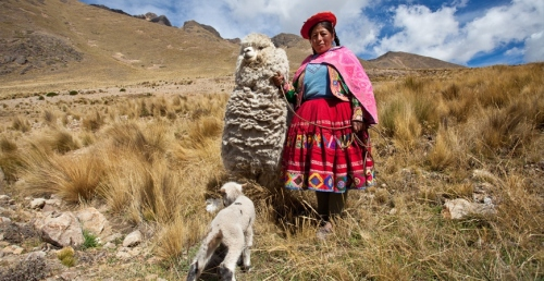 peruvian-people