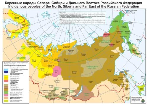 siberian-groups