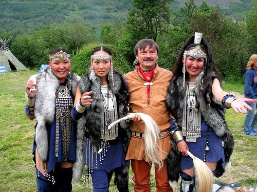 Yakutians